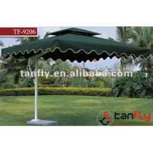 high quality swimming pool umbrella large umbrella square