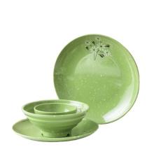Economical custom design  melamine tableware small bowl biodegradable tint bowl