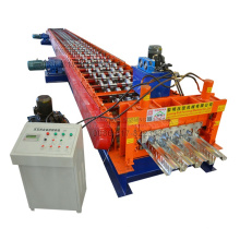High-quality sturdy low price building steel floor deck forming machine