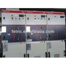 Metalclad gabinete 24 kV, celdas modulares 24 kV de las unidades