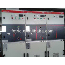 Cabinet metalclad 24kv,modular units 24kv switchgear