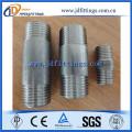 Stainless Steel Pipe Fitting DIN/EN Weld Nipple