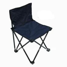 cadeira de lazer portátil. tubo de aço + poliéster 600D