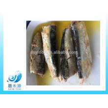 125g Canned Sardine In Vegetable Oil In Tomato Sauce