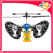 Jouets à induction 2CH The Mascot Brazil Armadillo Aircraft TOY