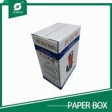Caixa de embalagem de papel feito-à-medida por atacado (FP200090)