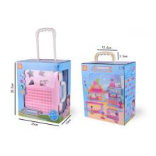 Blocs de construction de jouet de puzzle d'éclaircissement (2806)