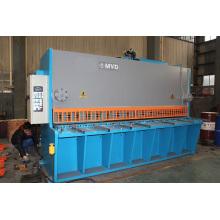 Máquina de corte de metal de la fábrica china para la máquina de corte de la placa de la venta