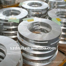 Faixa de alumínio anodizado de série 5000 de venda quente
