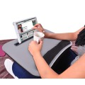 Home Laptop Desk con soporte