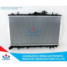 Efficient Cooling Aluminum Auto Radiator for Hyundai Accent/Excel 96-99