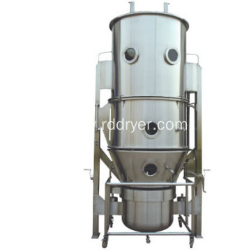 protein powder fluid bed dryer machinery