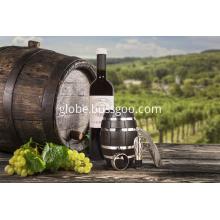 Kitchen  Wine Accessories 3pcs set in Barrel