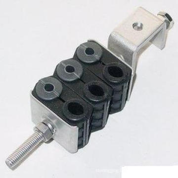 """Feeder Clamps for 3/8"""" 1/2"""" 7/8"""" 1 1/4"""" 1 5/8"""" Cable"""