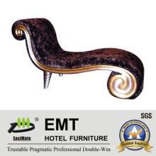 Luxueux Hôtel Design Spécial Chaise Longue (EMT-LC20)