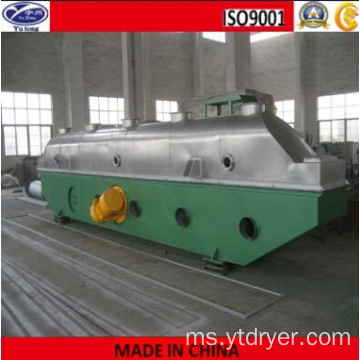 Cupric Sulfate Vibrating Bed Drying Machine