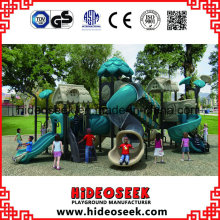 Outdoor Plastic Playground Plastic Playground Children Playground