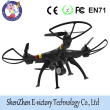 Quadcopter with 2MP Camera Syma X8C 2.4G 4ch 6 Axis Venture and Syma X8W WIFI FPV Wide Angle Camera RC Drone RTF