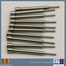 Punzones estándar de carburo de tungsteno para estampado en troquel (MQ2147)