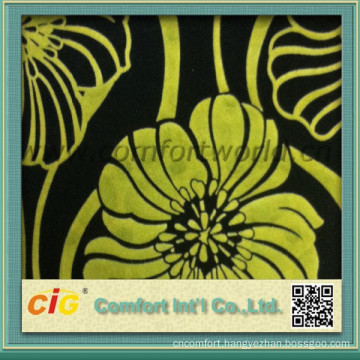 for sofa chinese velvet fabric upholstery