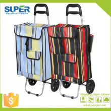 Faltender intelligenter Einkaufswagen (SP-532)