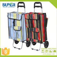 Carrito de compras plegable plegable (SP-532)