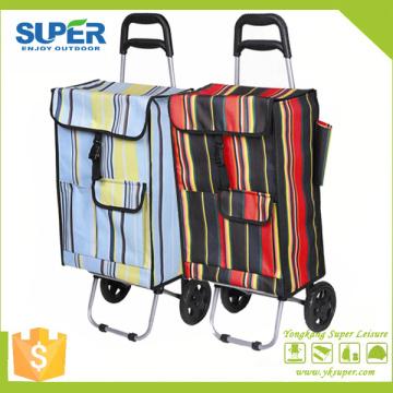 Carrinho de compras esperto de dobramento (SP-532)