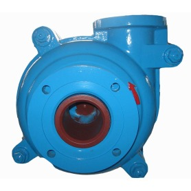 4 / 3D-AH Centrífuga Minería End Suction Slurry Pump