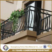 Wrought Iron Gazebo Balcony Railing