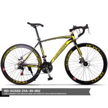 Fabricante de bicicletas e bicicletas de estrada OEM de fábrica na China