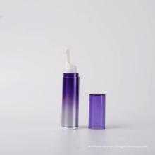 8ml plástico Airless garrafa para creme de olho (EF-A6808)