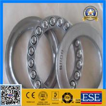 Rodamiento de bolas de empuje de alta calidad hecho en China