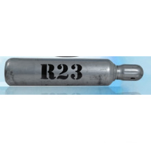 Cilindro de GNC do trifluorometano R23