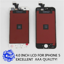 Top Sale Factory Price for iPhone 5 Screen Replacement