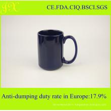 Factory Directory Vente en gros de gypse en céramique avec poignée pour café