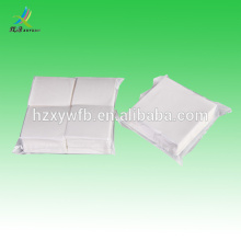 600 Serises Industrial Cleaning Wipes Industrial Wiping Rags