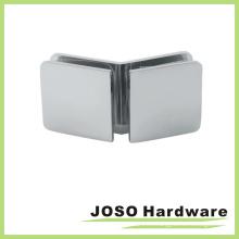 135 grados de vidrio tradicional a la abrazadera de vidrio de la puerta (BC102-135)
