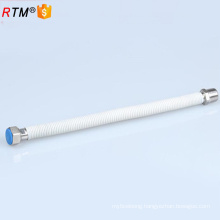 J17 4 13 30 stainless steel metal hose flexible metal hose for water heater