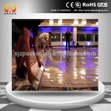 3D holographic transparent film free samples