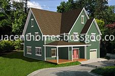 House Plan Q4137-226