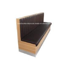 Booth Sofa für Retaurant, Café, Bars China Supply