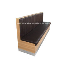 Booth Sofa for Retuarant, coffee Shop, Bars China Supply