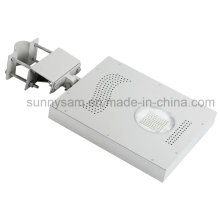 80W LED IP65 Solar Light for Street Garden Road Lighting