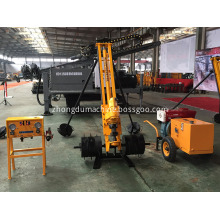Hydraulic Portable Auger Drill Rigs for Mining