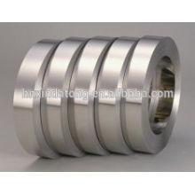 Bande en aluminium de lampe