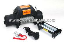 12000lb electric car winch 12v waterproof