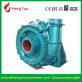 High Chrome Horizontal Centrifugal Gravel Pump