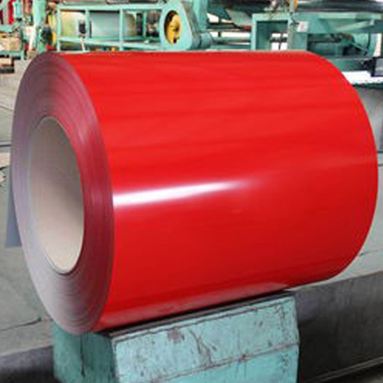 Hot Dip Galvanized Steel Coil PPGI Steel Sheets