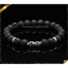 Vente en gros de perles de lave pour le meilleur cadeau (CB082)