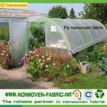 УФ-стабилизированный нетканый материал для защиты растений